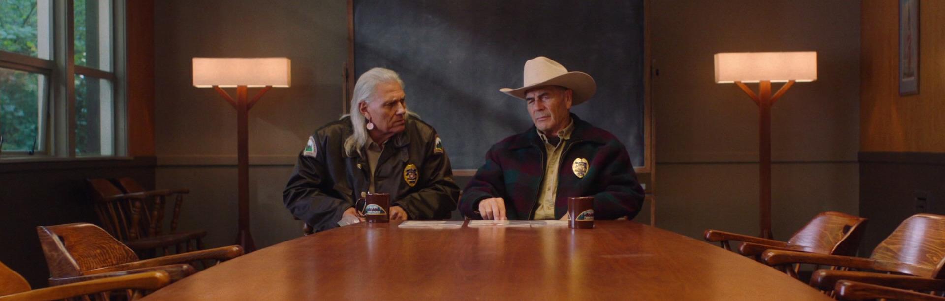 Twin Peaks Rewatch 41