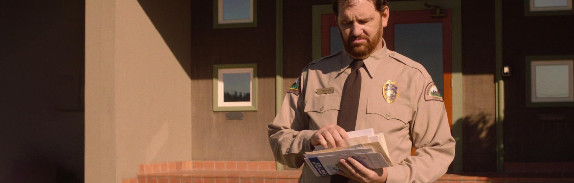 Twin Peaks Rewatch 54