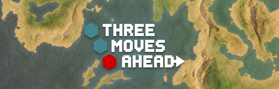 Three Moves Ahead 448