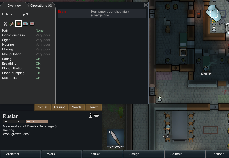 Rimworld - Page 3 - Video Gaming - Idle Forums