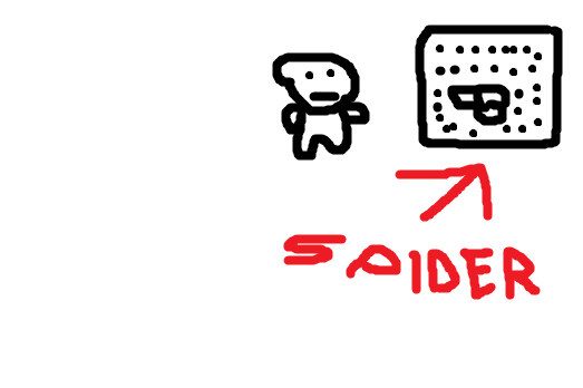 Binding of Isaac: Rebirth - Page 2 - Video Gaming - Idle Forums