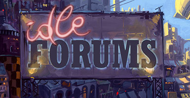 Idle Forums