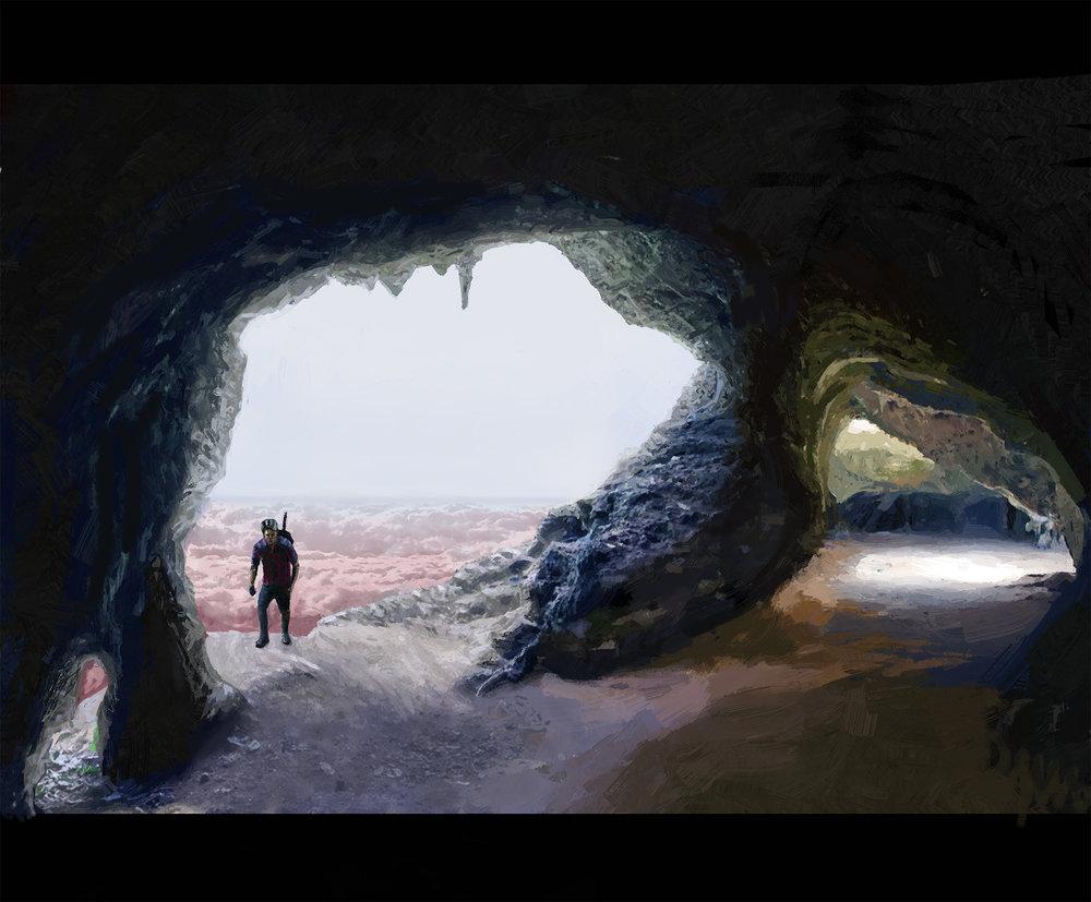 !Cave  BArcelona warrior.jpg