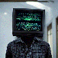 Atomicvideohead